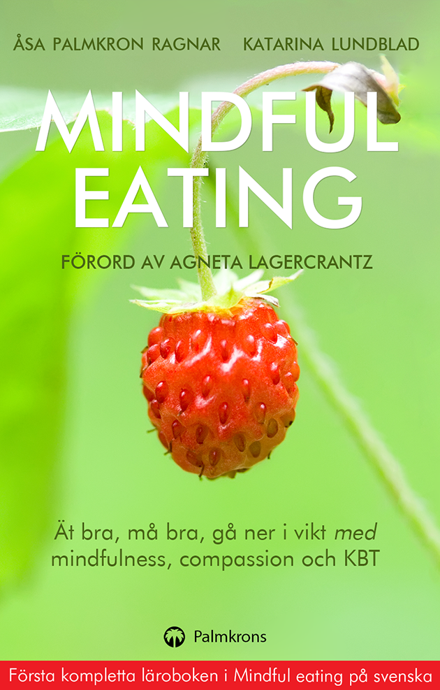 Mindful Eating Bok